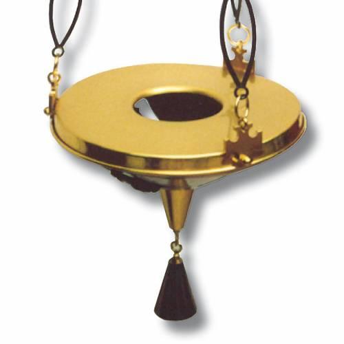 Vigil light lamp to hang 100 cm high s3