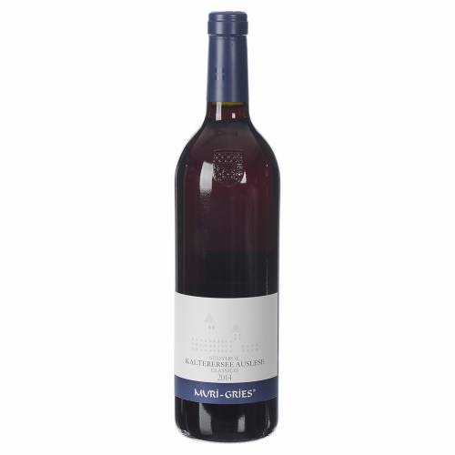 Vin Lago di Caldaro choisi DOC 2014 Abbaye Muri Gries 750ml s1
