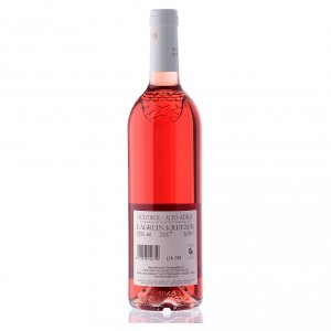 Vin Lagrein rosé DOC 2017 Abbaye Muri Gries s2