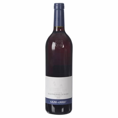 Vino Lago di Caldaro scelto DOC 2014 Abbazia Muri Gries 750 ml s1
