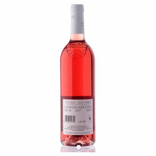 Vino Lagrein rosado DOC 2017 Abadía Muri Gries s2