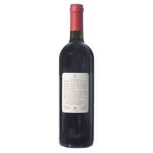 Vino rosso toscano Borbotto 750 ml. Vendemmia 2013 s2