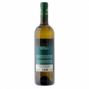 Vino Toscano Bianco 2015 Abbazia Monte Oliveto 750 ml s2