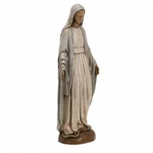 Imágenes de Piedra: Virgen de Rue de Bac
