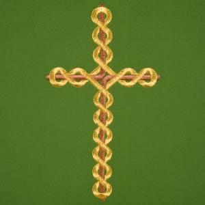 Voile de lutrin croix tortillon s3