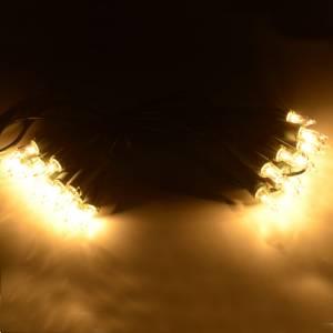 Weihnachtslichter: Weihnachtslichter 20 Lichter warmweiß