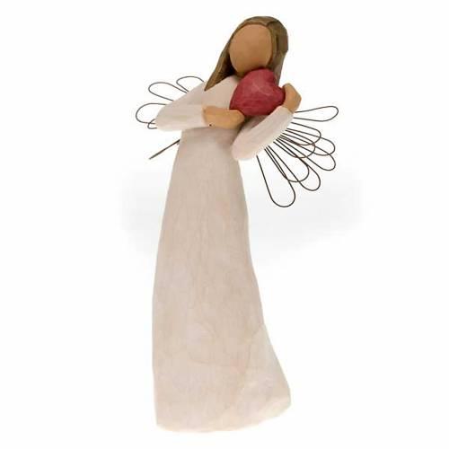 Willow Tree - Angel of the Heart (Ángel  del corazó s1