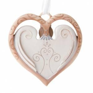 Legacy of Love: Wisiorek serce Legacy of Love