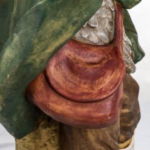Statue per presepi: Zampognaro 125 cm Fontanini