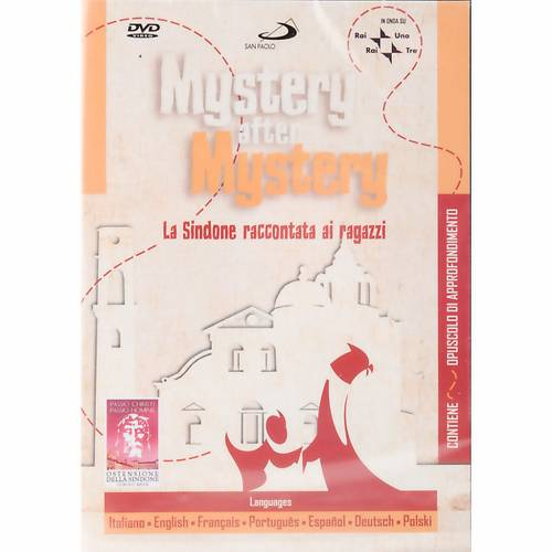 Mystery after mystery 1