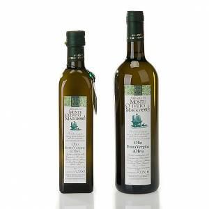 Aceite de oliva virgen extra Abadía Monte Uliveto s1