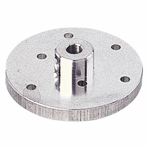 Adaptador para motores 4 mm. MR y MCC s1