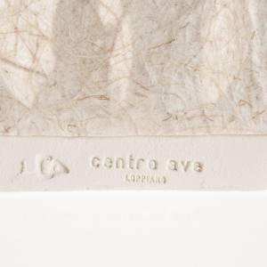 Alberello a parete natività écru argilla s3