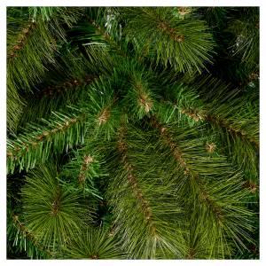 Albero di Natale 180 cm Slim verde pvc Rocky Ridge s3
