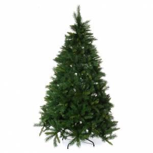 Albero di Natale 225 cm verde Winchester Pine s1