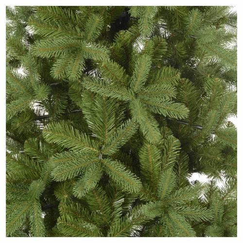 Albero di Natale 240 cm Poly Slim verde Bayberry Spruce s2
