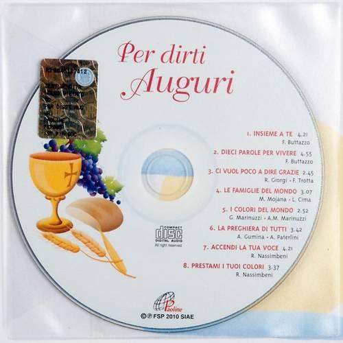 Album souvenir de la première communion ITALIEN s6