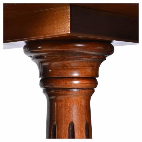 Altare in legno di faggio s10
