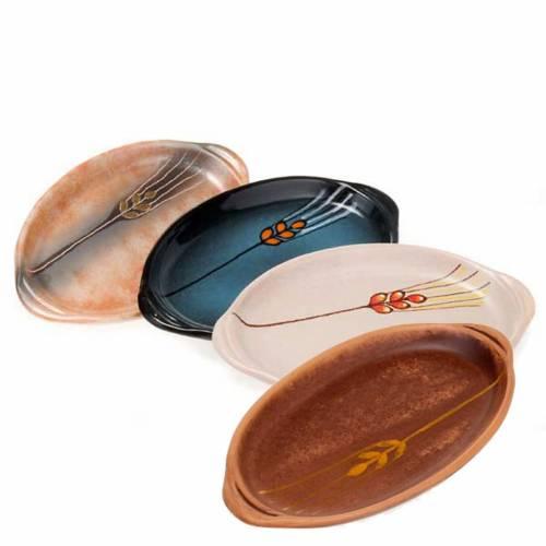Ampolline senza manico ceramica s6