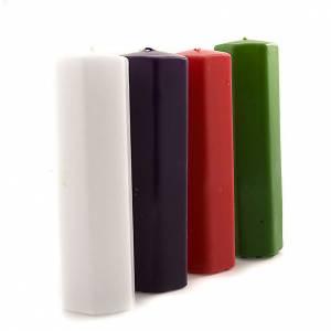 Apse - Candle diameter 8 cm s1