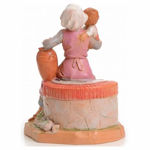 Ariel 12 cm Fontanini edizione limitata anno 1992 s2