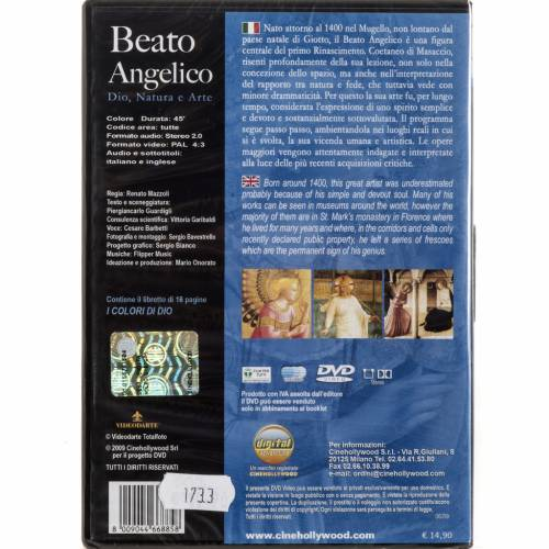Beato Angelico DVD s2