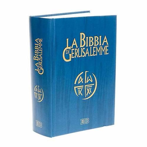Bible of Jerusalem, study edition, new translation s1
