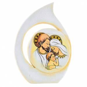 Bomboniere e ricordini: Bomboniera Matrimonio S. Famiglia 8 cm