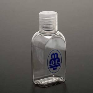 accessoires pour bénédictions: Bouteilles à eau bénite, confection de 100