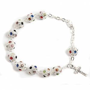 Bracelet-Dizainier,  cloisonné, métal e s1