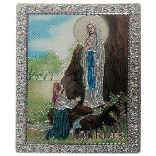 Calamita Madonna di Lourdes s1