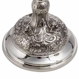 Calice e pisside argento 800 mod. Regolo s8