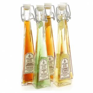 Liqueurs, Grappa and Digestifs: Camaldoli mignon liqueurs