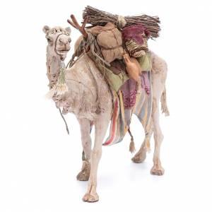 Camello Cargado Belén Angela Tripi 18 cm s4