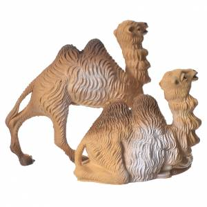 Camels for nativity 6cm, pack of 2 pcs s2