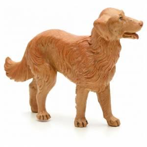 Cane in piedi cm 19 Fontanini s2