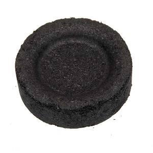 Carbones San Jorge 4 cm diámetro s3