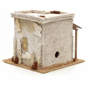 Casa árabe con tienda cerámica s4