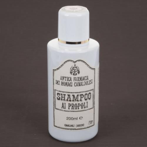 Champú de Propóleo (200 ml) s2