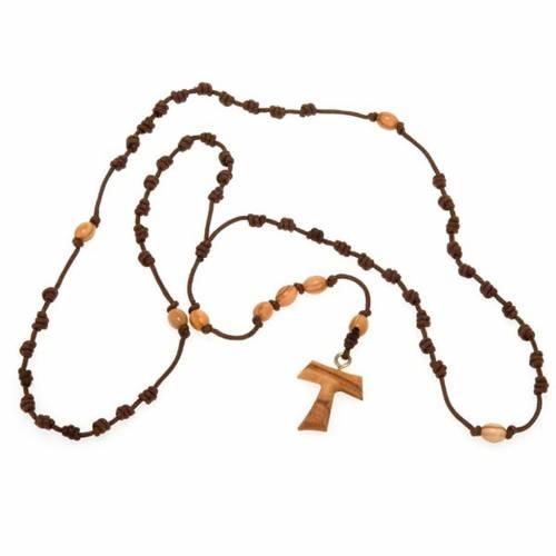 chapelet en corde tau s3