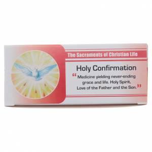 Rosaires de dévotion: Chapelet Sacrements Vie Quotidienne pour la Confirmation ANG