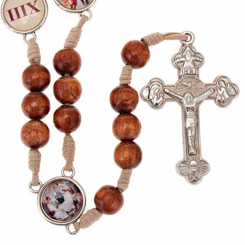 Chaplet Way of the Cross Medjugorje s1