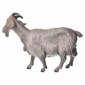Crèche Moranduzzo: Chèvres crèche Moranduzzo 10cm, 3 pcs