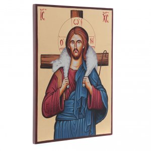 Christ le bon pasteur s2