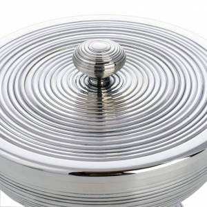 Metal Chalices Ciborium Patens: Ciborium in Metal, Undae model