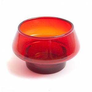 Coloured Tealight glass s5