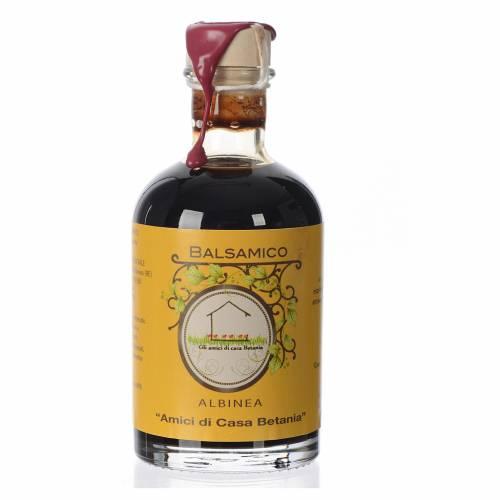 Condiment Balsamique 100ml vieilli 5 ans s1