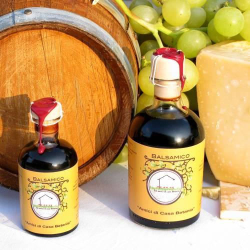 Condiment Balsamique 250ml vieilli 5 ans s6
