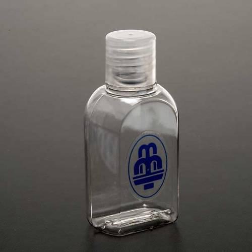Confezione 100 bottigliette per acqua santa s2