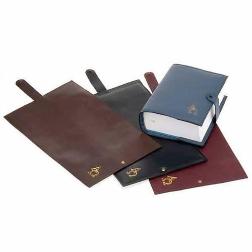Custodia Bibbia Gerusalemme studio 2009 s1